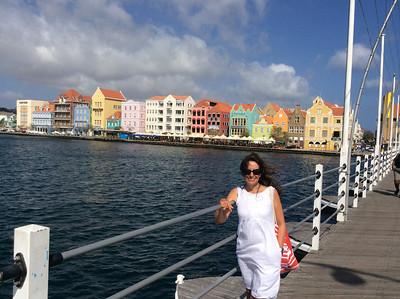 Curacao - May, 2014