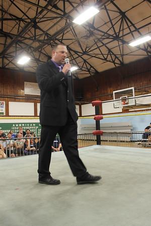 New England Championship Wrestling Bash 14 September 6, 2014