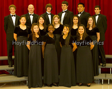 High School Orchestras 12/8/10
