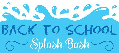 Splash Bash 2014