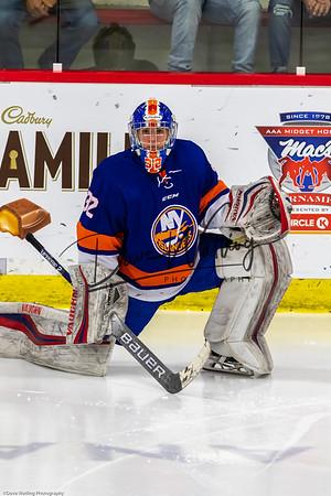 Game #54 New York Jr Islanders vs Vancouver NE Chiefs_12-31-2018