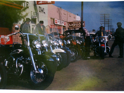 Taft Motorcycle Club