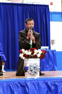 2017 FHS graduation diplomas