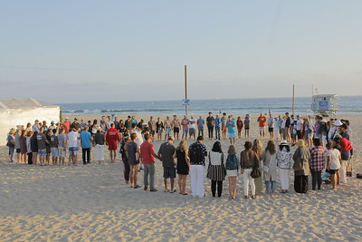 4th Annual Celebration of Life Beach Day