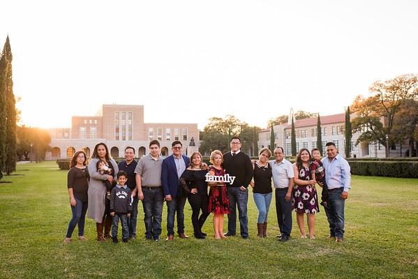 Chanas Family 2017