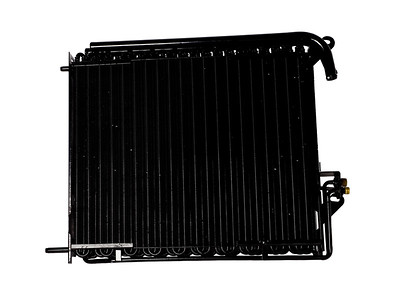JOHN DEERE OIL COOLER WITH AIR CON AL119566
