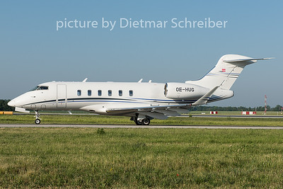 Bombardier BD100 Challenger 300