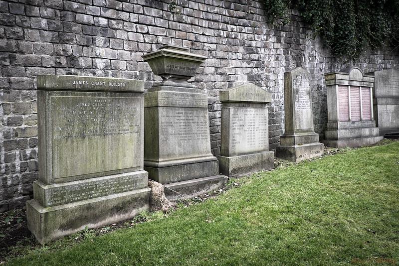 Tombstone Row