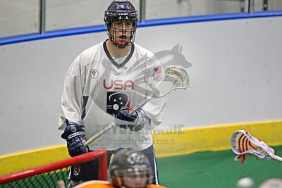 Garrett Thul - USA (WILC2015, WLC2014)