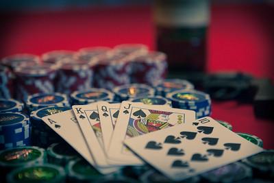 Purim Poker '16