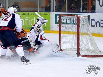 Lørenskog Ishockey @ Frisk Asker (Oct 11 2012)