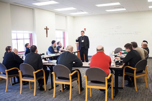 Associate Pastors January 2016