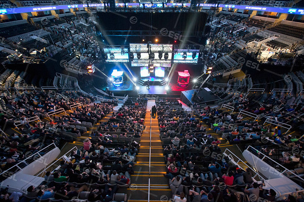 Intel Extreme Masters San Jose 2014