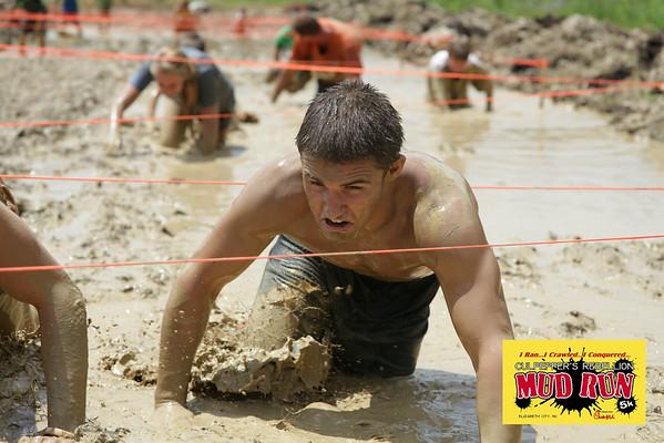 EC Mud Run