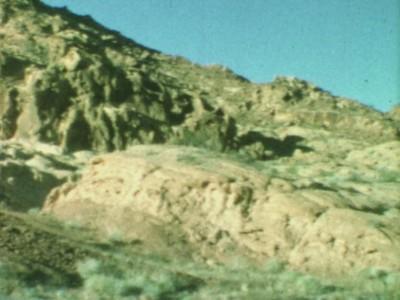 8mm Movie Scans