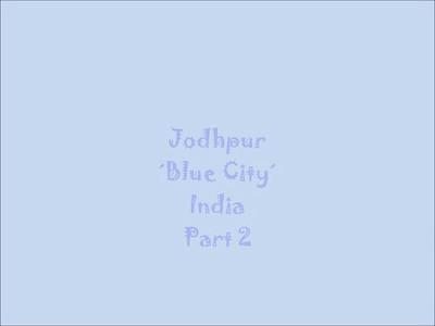 Johdpur