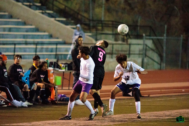 GHS vs MHS Boys Soccer 10-24-2019