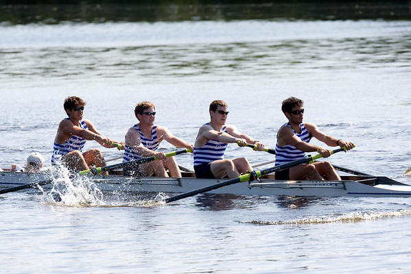 Cromwell Cup 2009 ~ Riverside