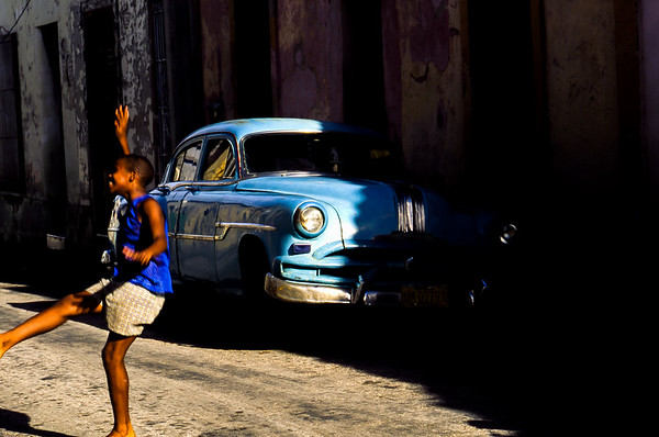 Cuba, Cars
