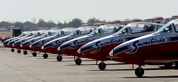 Air Show Sacramento
