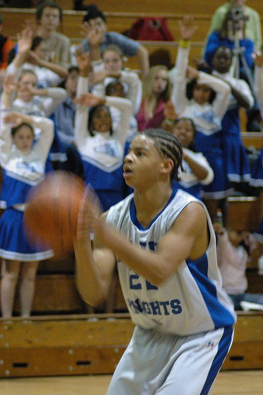 Beck Basketball