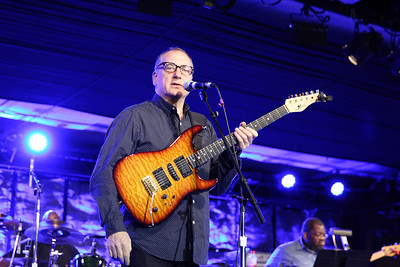 2014 Berks Jazz Festival - Chuck Loeb & Friends featuring Phil Perry, Everette Harp, Bobby Lyle and Andy Snitzer