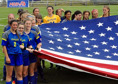 OP Birmingham Marian girls soccer title feature gallery