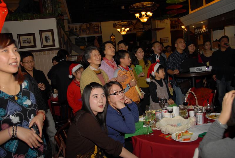 [20101225] Christmas Party 2010 @ Malacca Legend (144).JPG