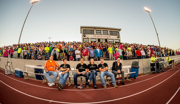 Fields of Faith 2013