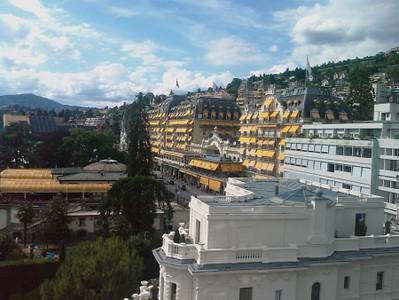 Montreux 2009