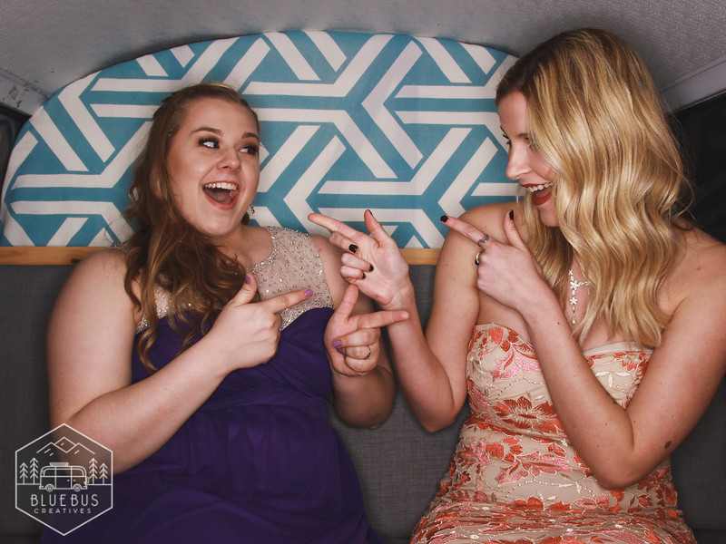 We're glad you enjoyed the PhotoSwagon at the NHCC Senior Banquet! Looking for awesome photo booth for your next event? Head to bluebuscreatives.com for more info!