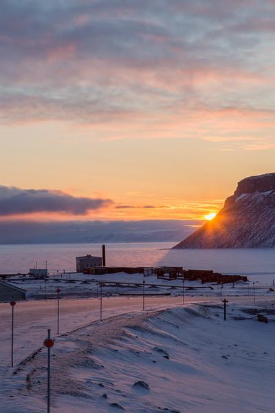 Operation IceBridge Arctic 2016