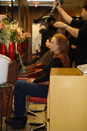 Amalea & Andrew's DC Wedding March 13 2009