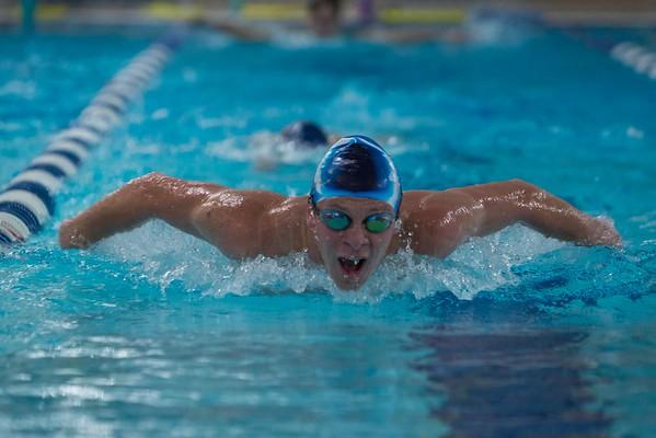 Hydra Swimming Team