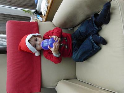 Christmas in Sevenoaks