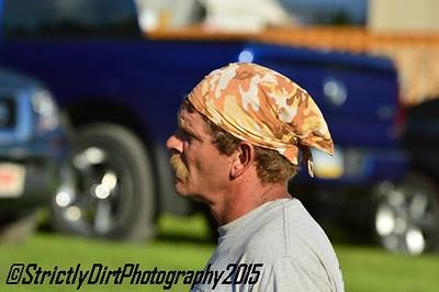 Snydersville Raceway 07.24.15