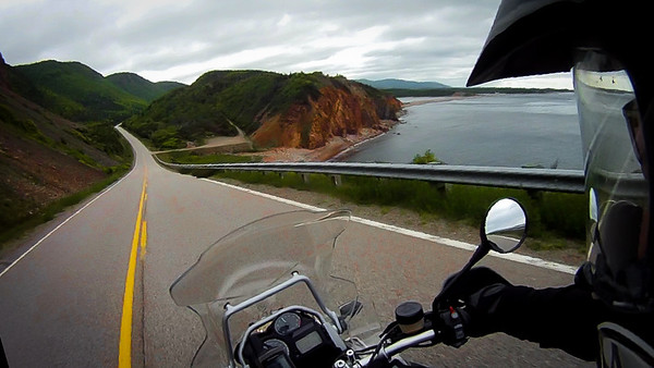 Motorcycle Rides and Photos