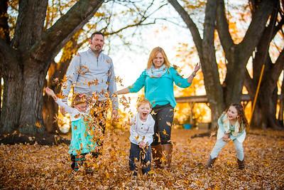 Harrington Family