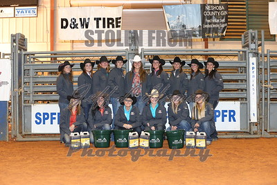 Southeastern Professional Rodeo Finals