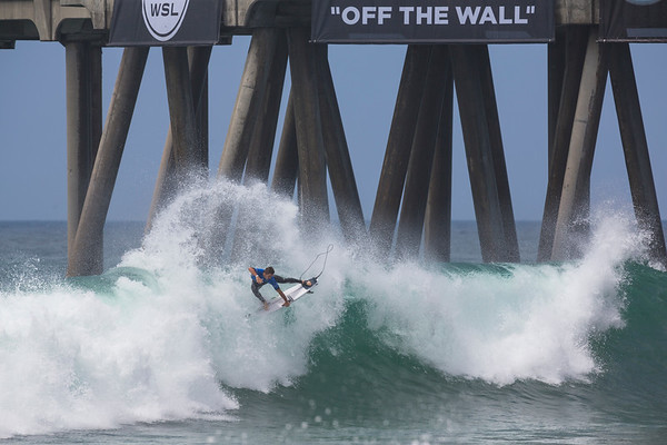 US Open of Surfing 2017