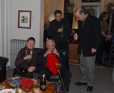 Don's Party 2006