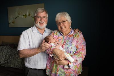 Jordan Grandparents