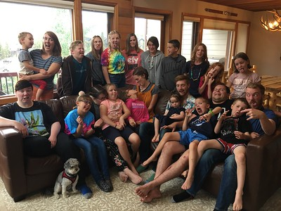 Breckenridge Reunion