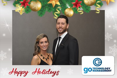 GoTechnology Holiday Party-12/8/2018