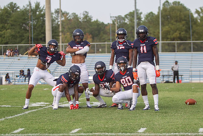 2019_09_28 VSU vs Johnson Smith