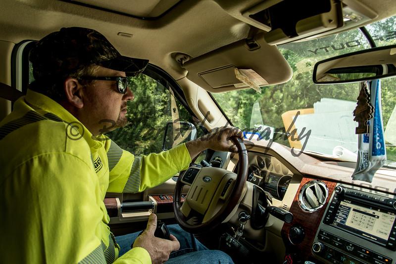 Ranger Field Services - Stark and Deweyville