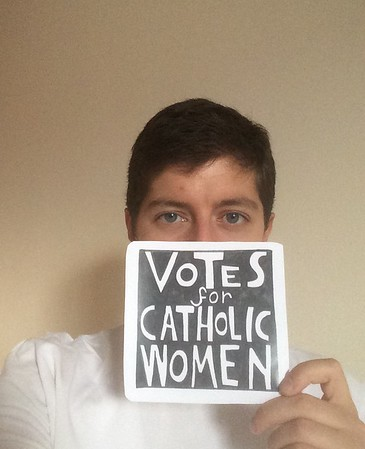 Votes for Catholic Women