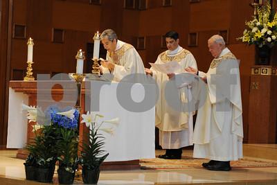 OLOL 1st Communion 2012