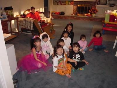 Adoption Group
