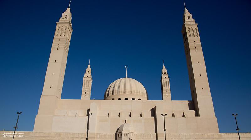 Sultan Qaboos mosqe - Nizwa (17).jpg